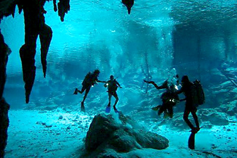 Activities in Playa del Carmen