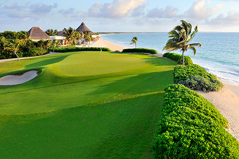 Golf in Playa del Carmen