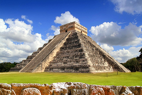 Tours from Playa del Carmen to Chichen Itza